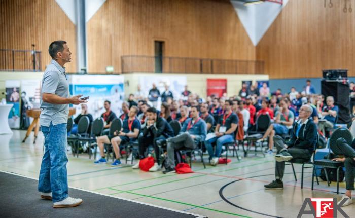 Nachbericht zur Athletik-Konferenz 2018